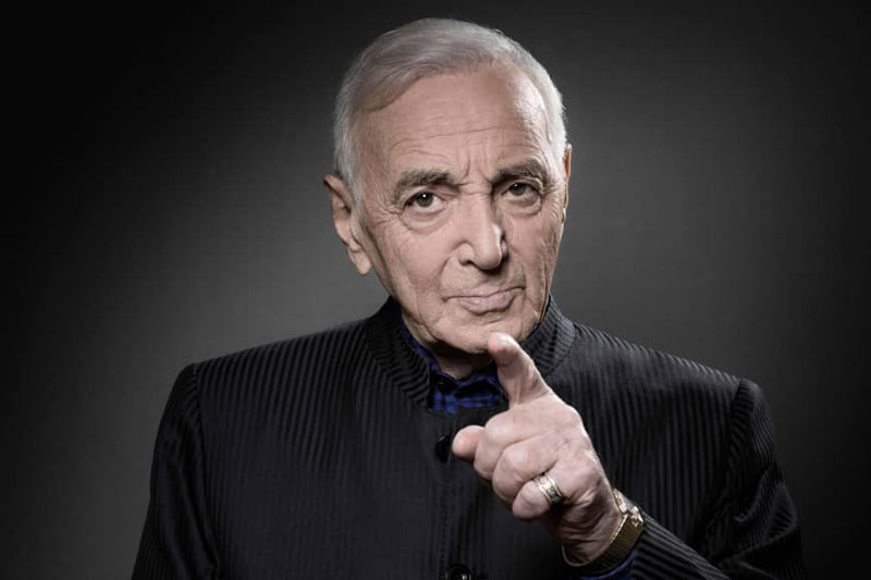 picture Formidable! Aznavour (FR)