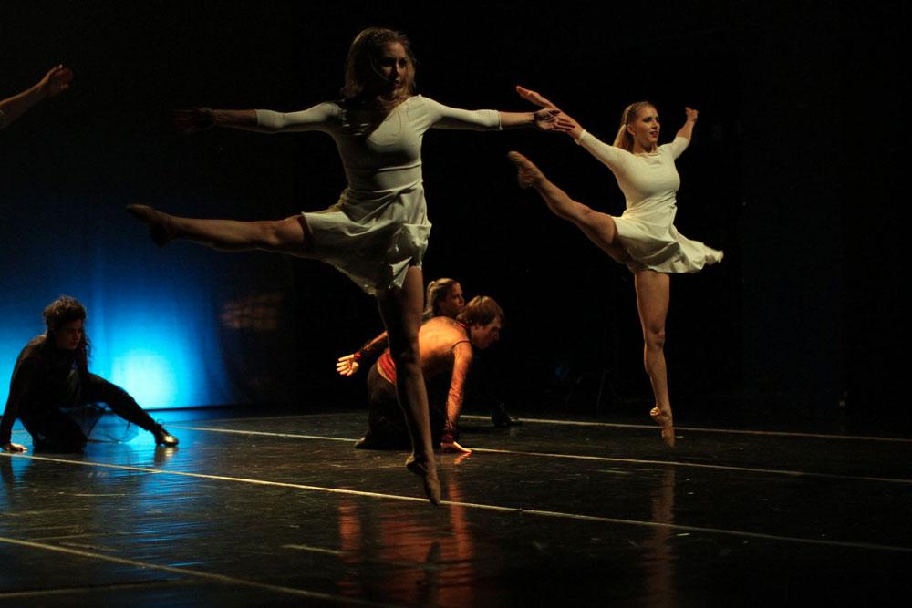 picture Pop Balet: Láska Je zDARma