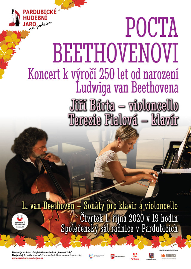 picture Pocta Beethovenovi