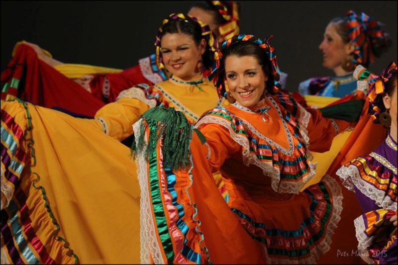 picture Z MORAVY DO MEXIKA, soubory Dvorana a Valášek
