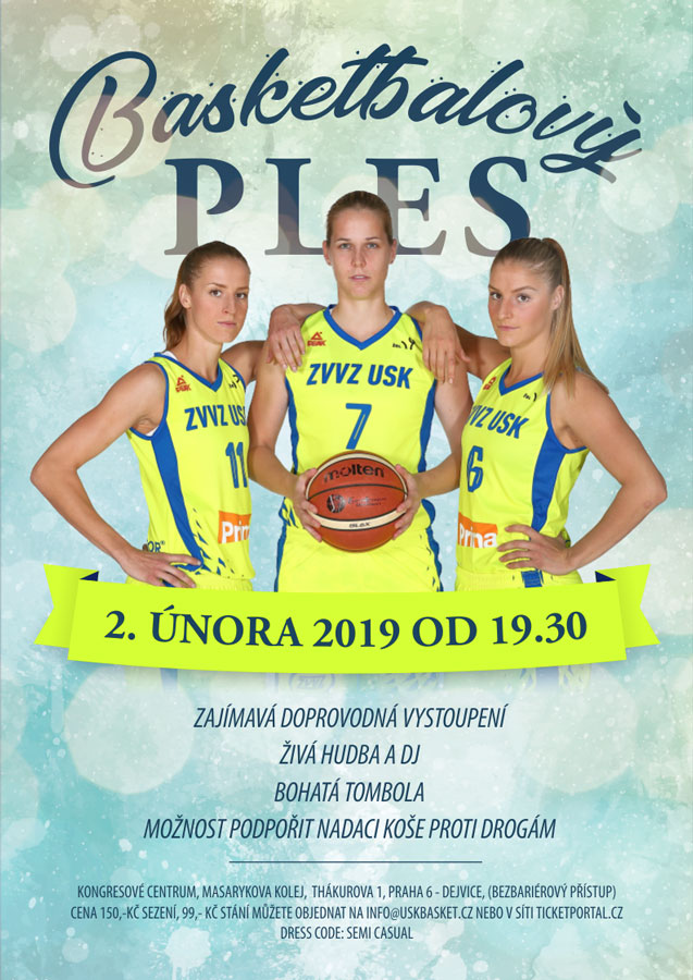 picture Basketbalový ples 2019