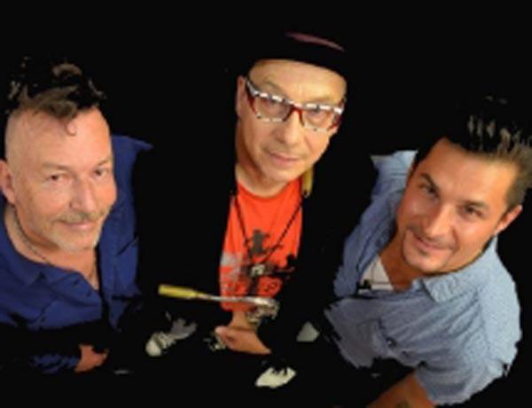 picture Harry Sokal Groove / Chris Potter Quartet