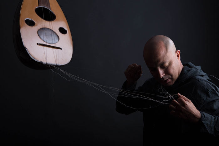 picture Dhafer Youssef