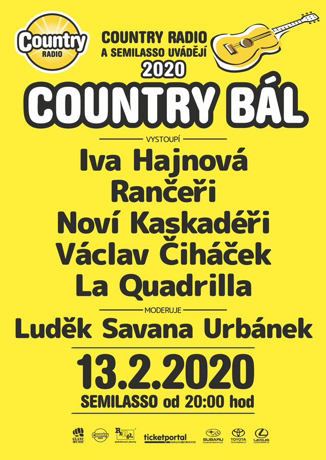 picture Country bál