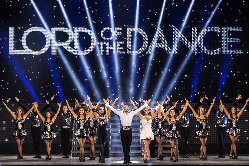 picture Lord of the Dance - Dangerous Games 2017
