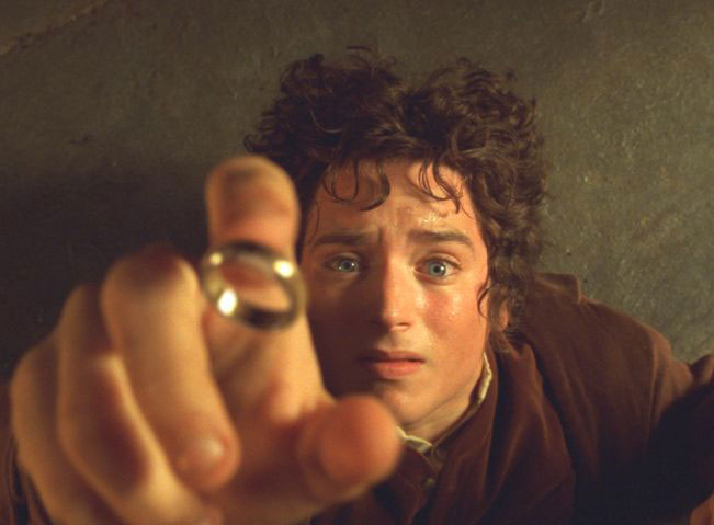 picture The Lord of the Rings - The Fellowship of the Ring