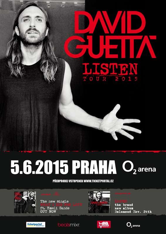 picture David Guetta