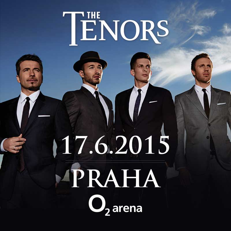 picture The Tenors
