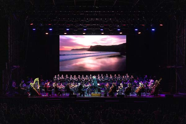 picture National Geographic: Symphony for our World