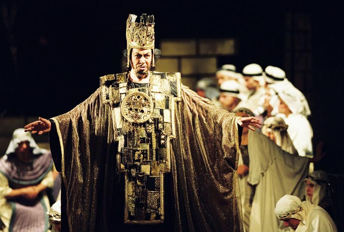 picture Nabucco