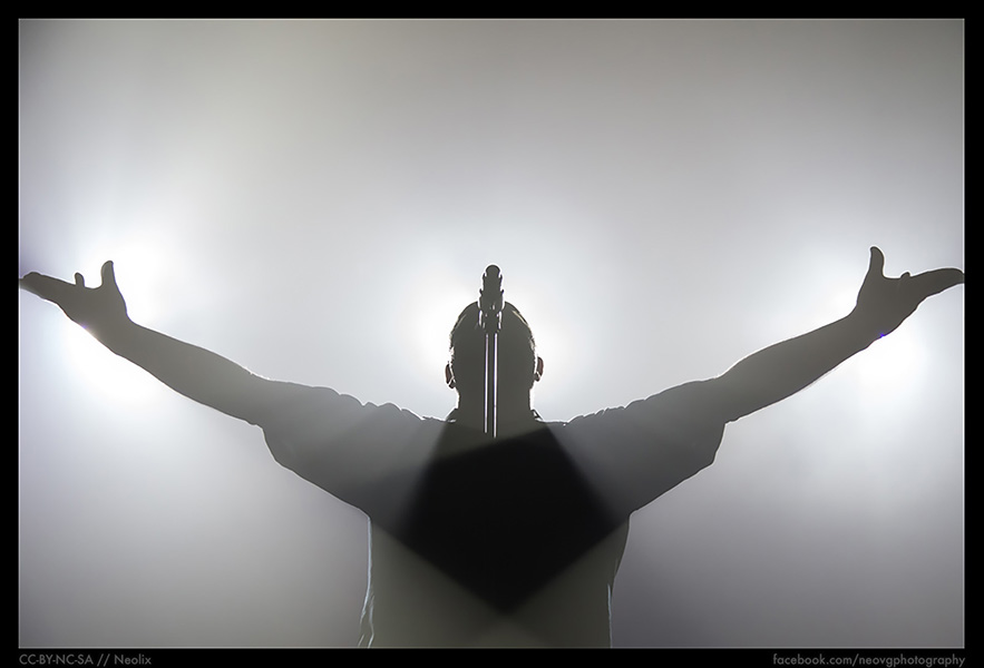 picture VNV NATION