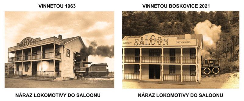 picture VINNETOU - DÁRKOVÝ POUKAZ