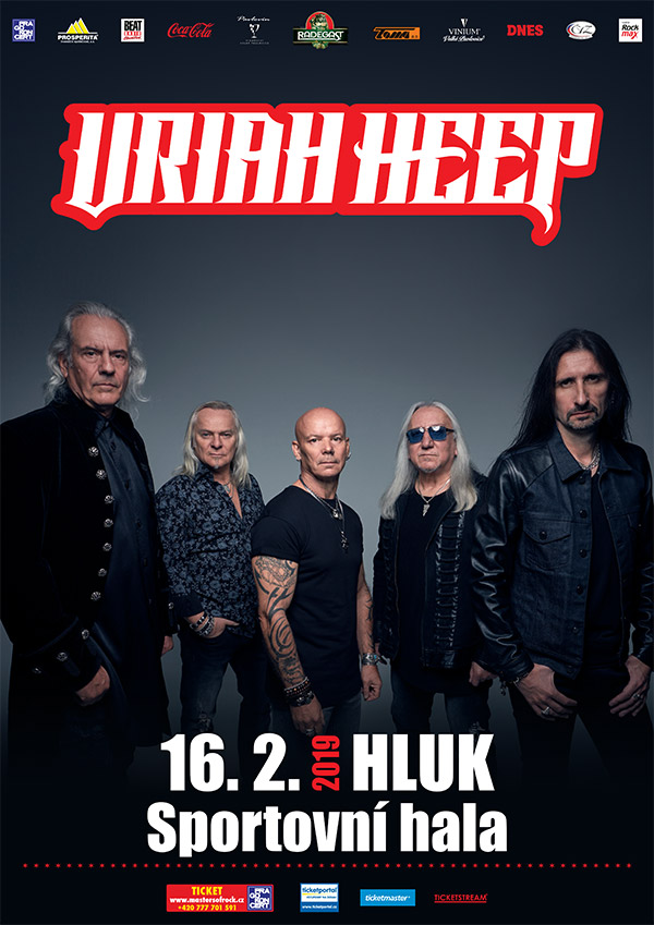picture URIAH HEEP (UK)