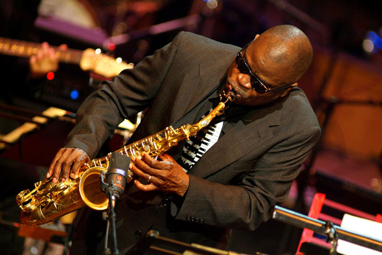 picture MACEO PARKER