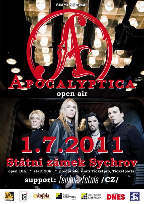 picture Apocalyptica (FIN)