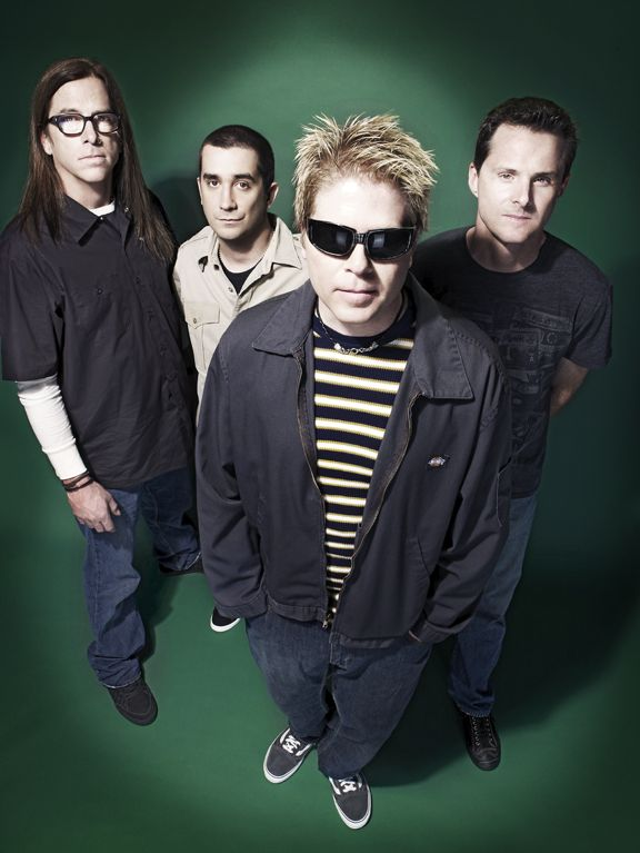 picture The Offspring