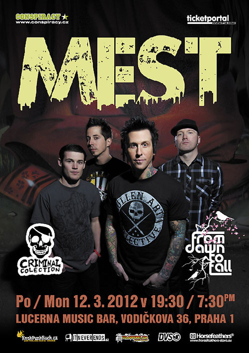picture MEST (USA)