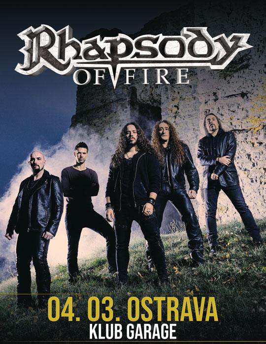 picture RHAPSODY OF FIRE (IT)