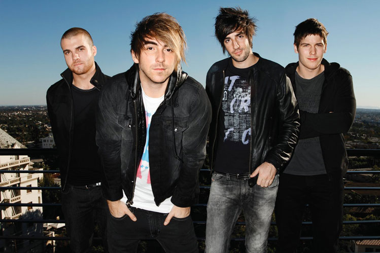 picture ALL TIME LOW