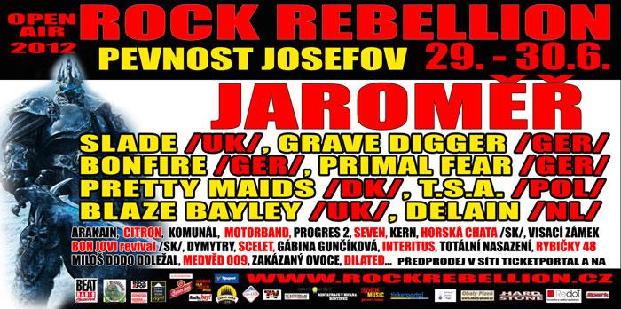 picture Rock Rebellion Open Air