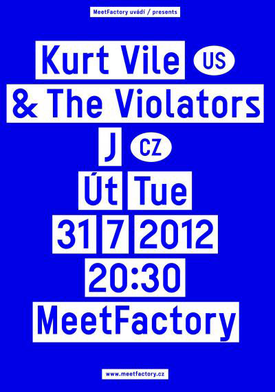 picture KURT VILE & THE VIOLATORS (Matador Records/ US)
