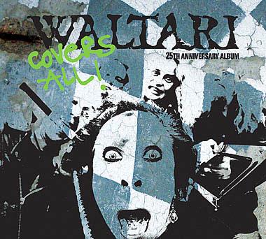 picture WALTARI (Fin): 25th Anniversary European Tour