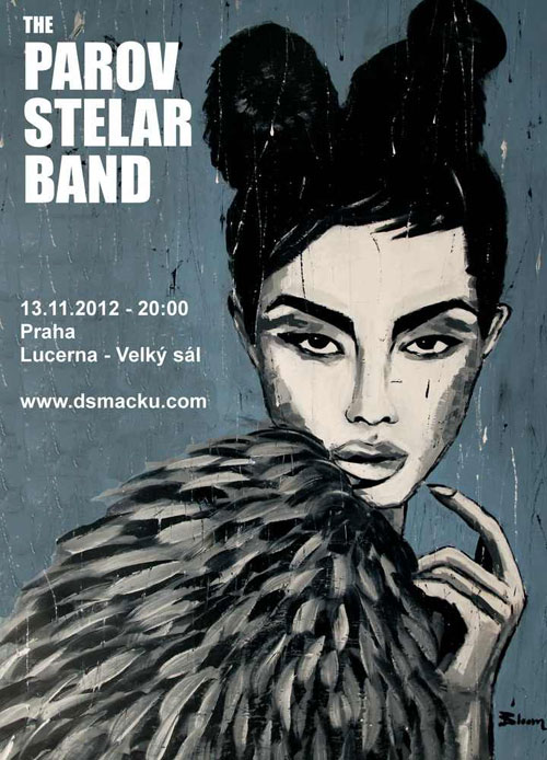 picture PAROV STELAR BAND (AT)