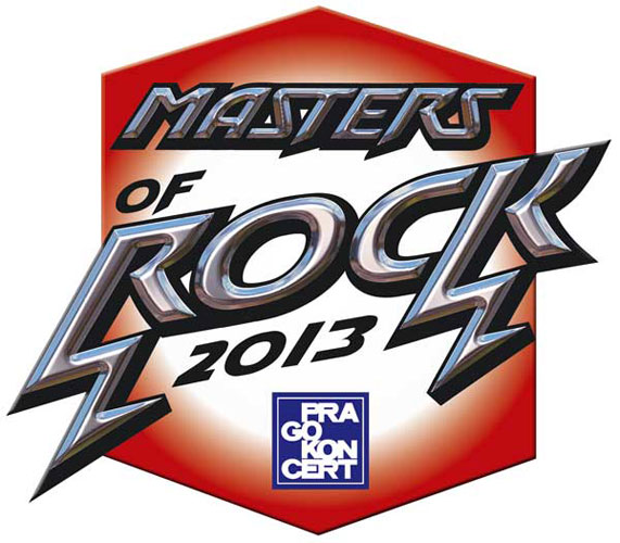 picture MASTERS OF ROCK 2013