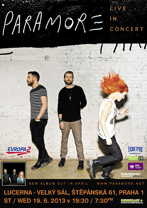 picture PARAMORE (USA)