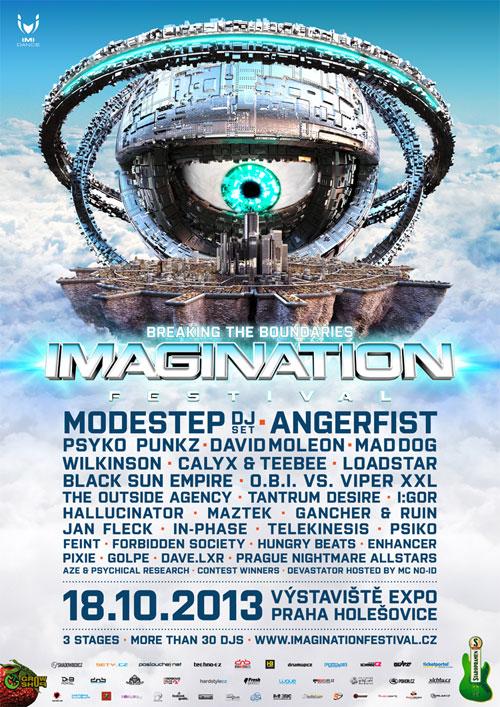 picture IMAGINATION Festival