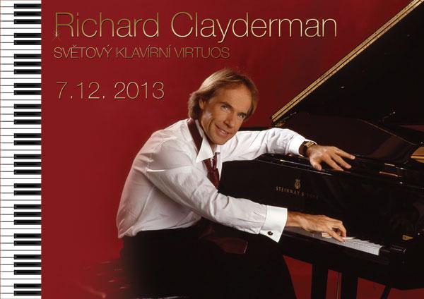 picture RICHARD CLAYDERMAN - ROMANTIQUE