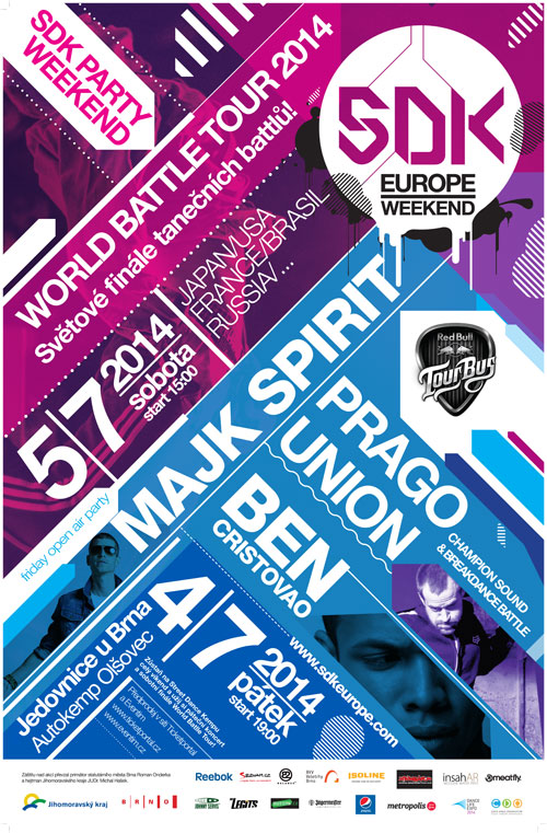 picture SDK.EUROPE 2014 - PARTY WEEKEND