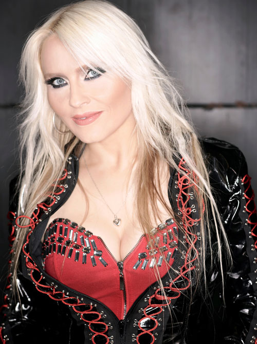 picture DORO (GER): 30 YEARS STRONG & PROUD