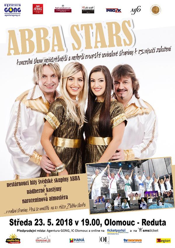 picture ABBA STARS