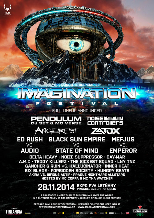 picture IMAGINATION FESTIVAL 2014