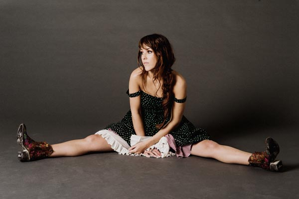 picture ZAZ (FR)
