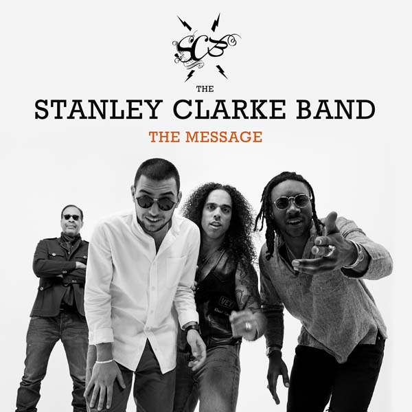 picture STANLEY CLARKE BAND