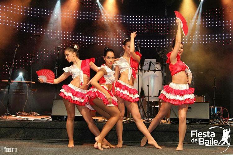 picture LATINO PLES - Fiesta del Baile