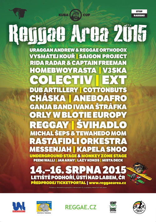 picture REGGAE AREA 2015