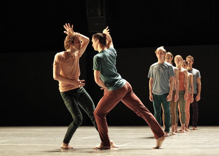 picture OHAD NAHARIN: decadance
