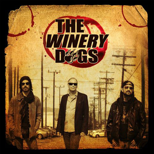 picture THE WINERY DOGS (USA)