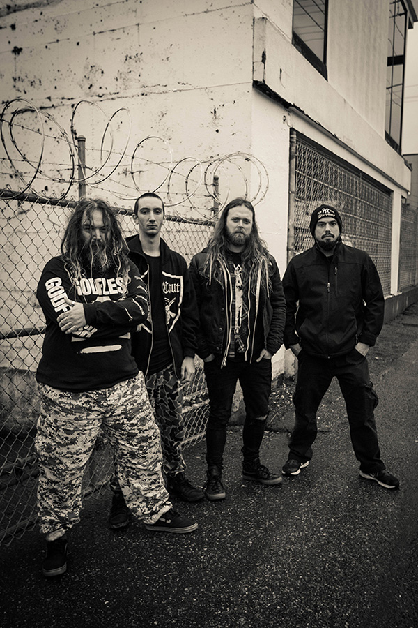 picture SOULFLY / BRA