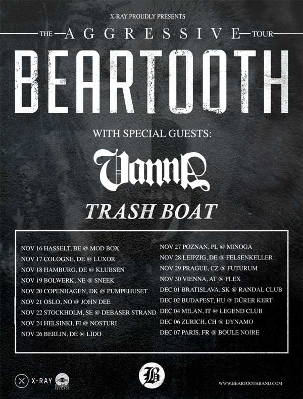 picture BEARTOOTH (USA)