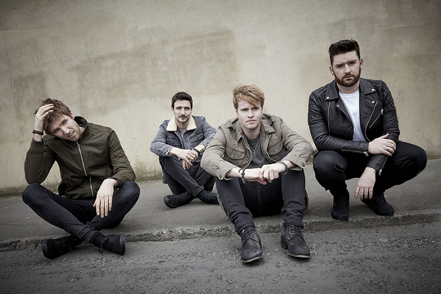 picture KODALINE / IE