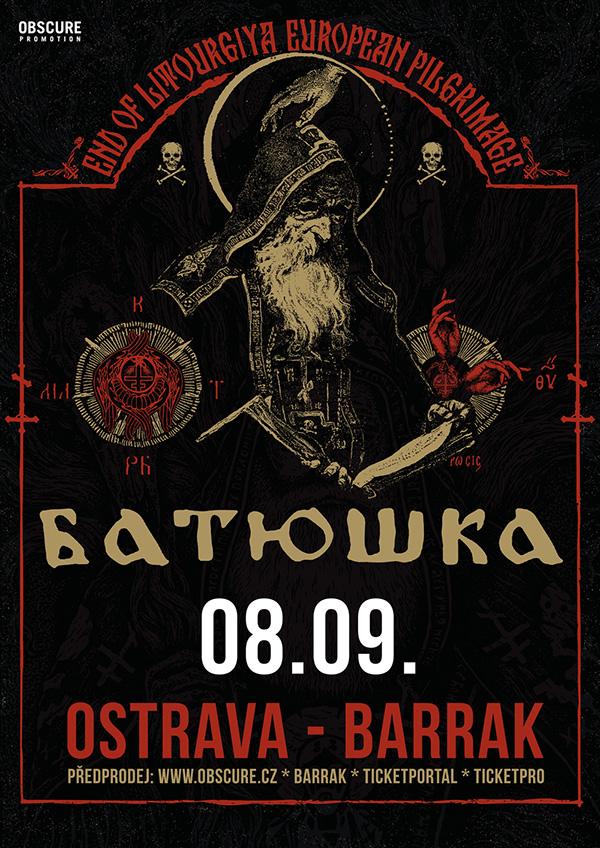 picture BATUSHKA (PL)