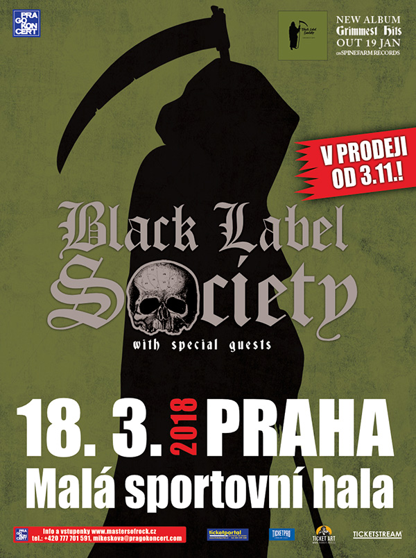 picture BLACK LABEL SOCIETY (US)