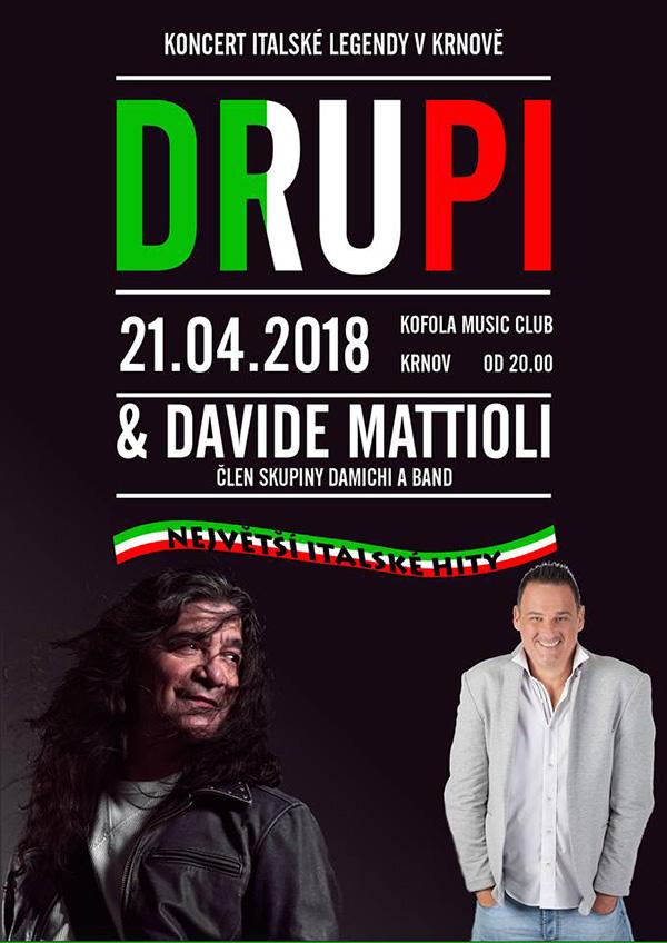 picture DRUPI & DAVIDE MATTIOLI
