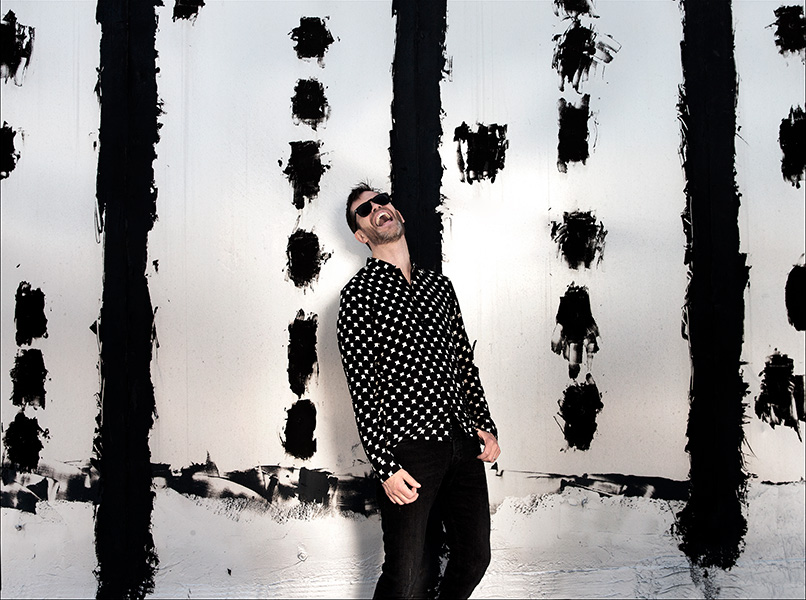 picture DONNY McCASLIN (US)