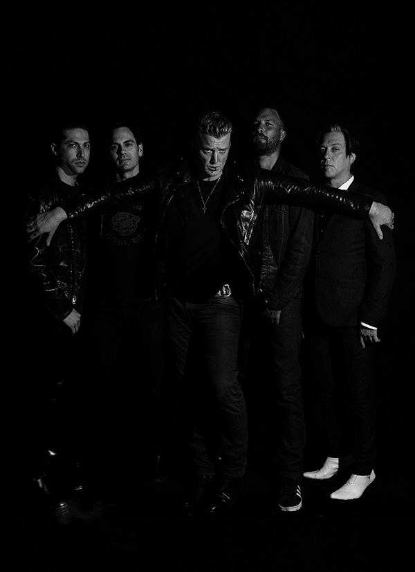 picture QUEENS OF THE STONE AGE / US