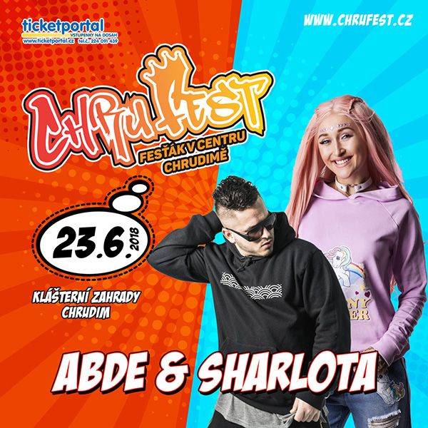 picture CHRUFEST OPEN AIR FESTIVAL 2018